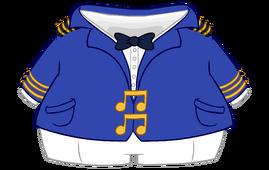 Cruise Captain Jacket
