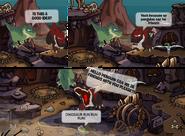 Dino comic