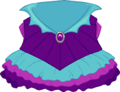 Spider Queen Dress icon