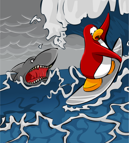 File:Surfing with the Sharks card image.png