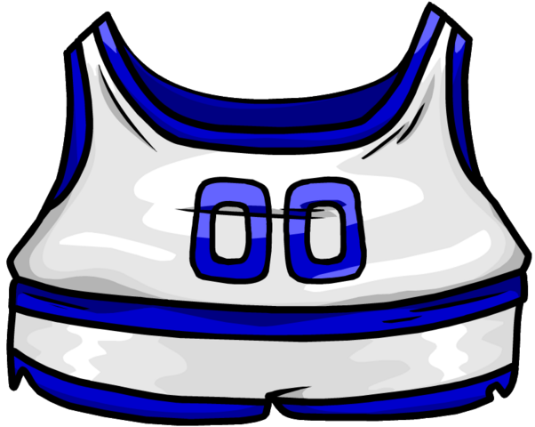 File:Blue Track & Field Uniform clothing icon ID 4006.png