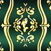 Fabric Brocade mediev icon
