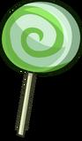 Swirly Lollipop sprite 004