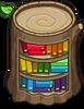 Stump Bookcase sprite 013