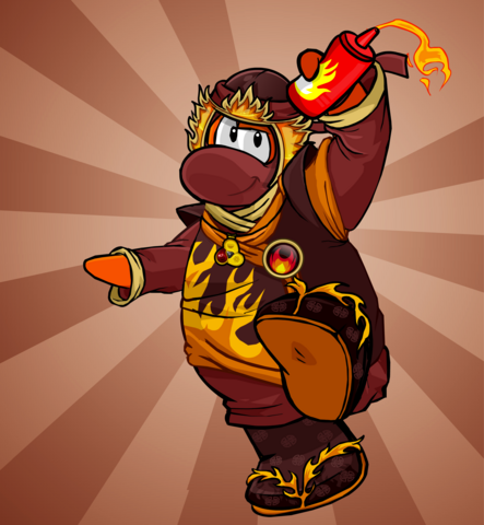 File:Fire Ninja card image.png