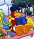 Rockhopper's Plants card image