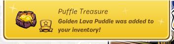 File:GoldenLavaPuddleItemNote.png