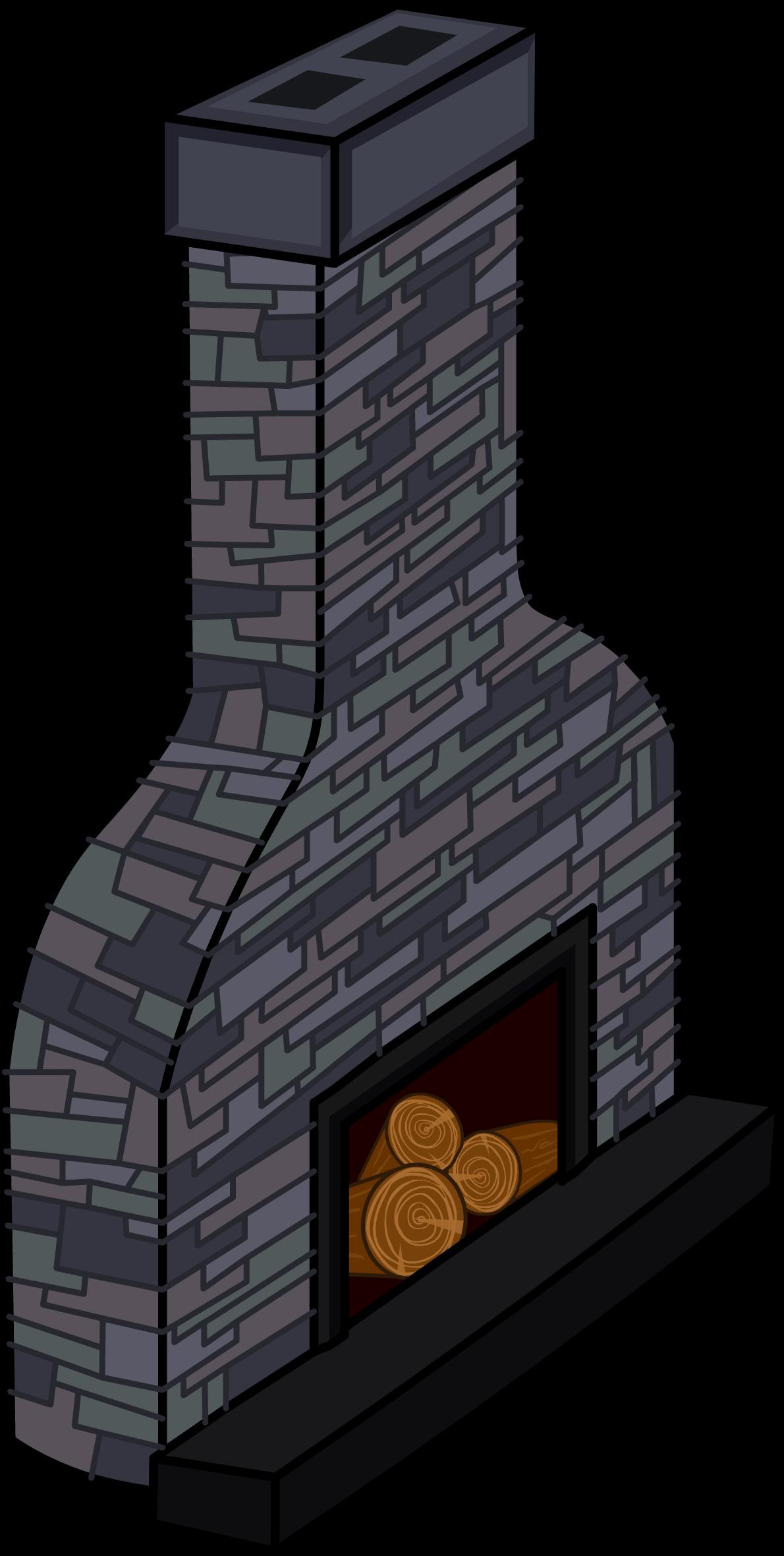cozy fireplace club penguin wiki fandom powered by wikia