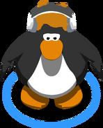 Redhead Headphones in-game