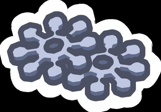 File:Snow Shuriken Pin icon.png