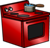 Shiny Red Stove sprite 029