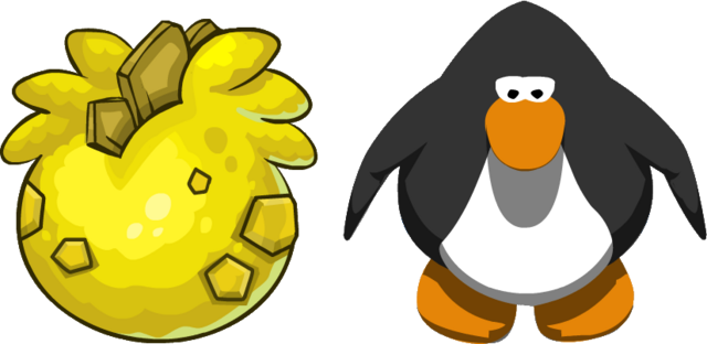 File:Yellow Stegosaurus Puffle Egg IG.png
