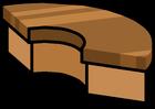Curved Desk sprite 006
