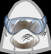 Lab Goggles icon