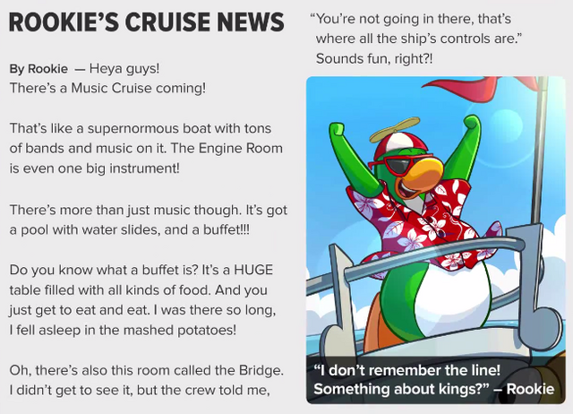 File:ClubPenguinTimes-455-FeatureStory-Rookie'sCruiseNews.png
