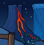 Volcano from EPF Bootcamp