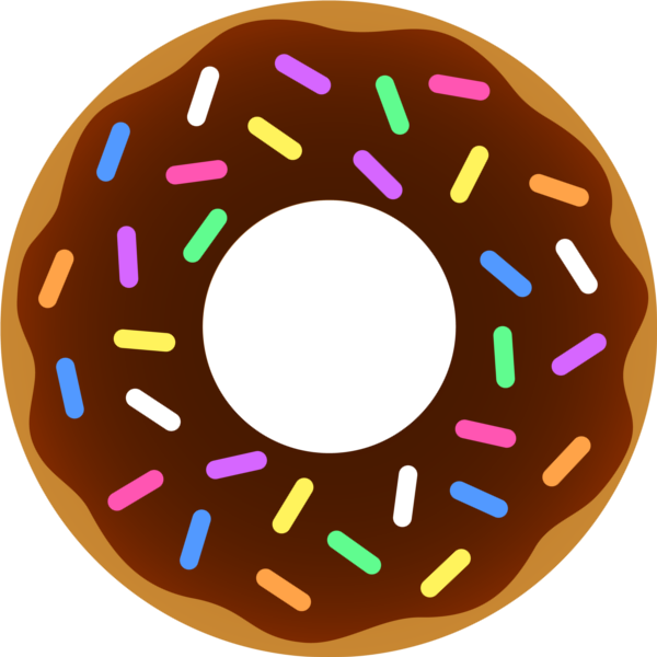 Image Donut Chocolate Sprinkles Png Club Penguin Wiki