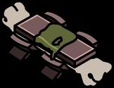 Ogre Table furniture icon ID 2073