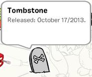 TombstonePinSB