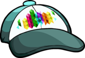 RainbowMatrixPuffleHatIcon