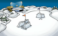 Snow Forts 2005