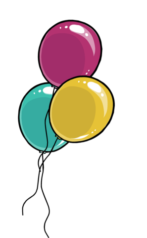 File:A bunch of balloons.png