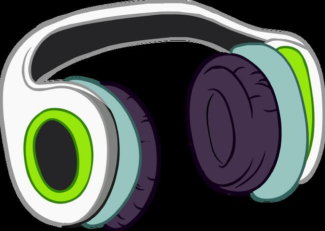 File:DJ Headphones.png