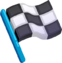 Emoji Race Flag