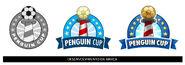 Penguin Cup logo development