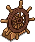 Ship's Wheel sprite 007