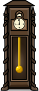 Antique Clock sprite 001