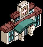 Clinic Entrance sprite 006
