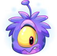 Puffle November 4