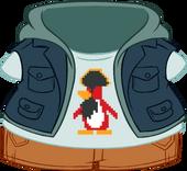 Pixelhopper Shirt icon