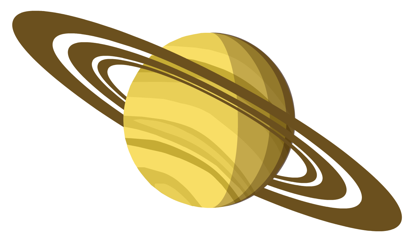 Image - Beta Team Solar System Saturn.png | Club Penguin ...