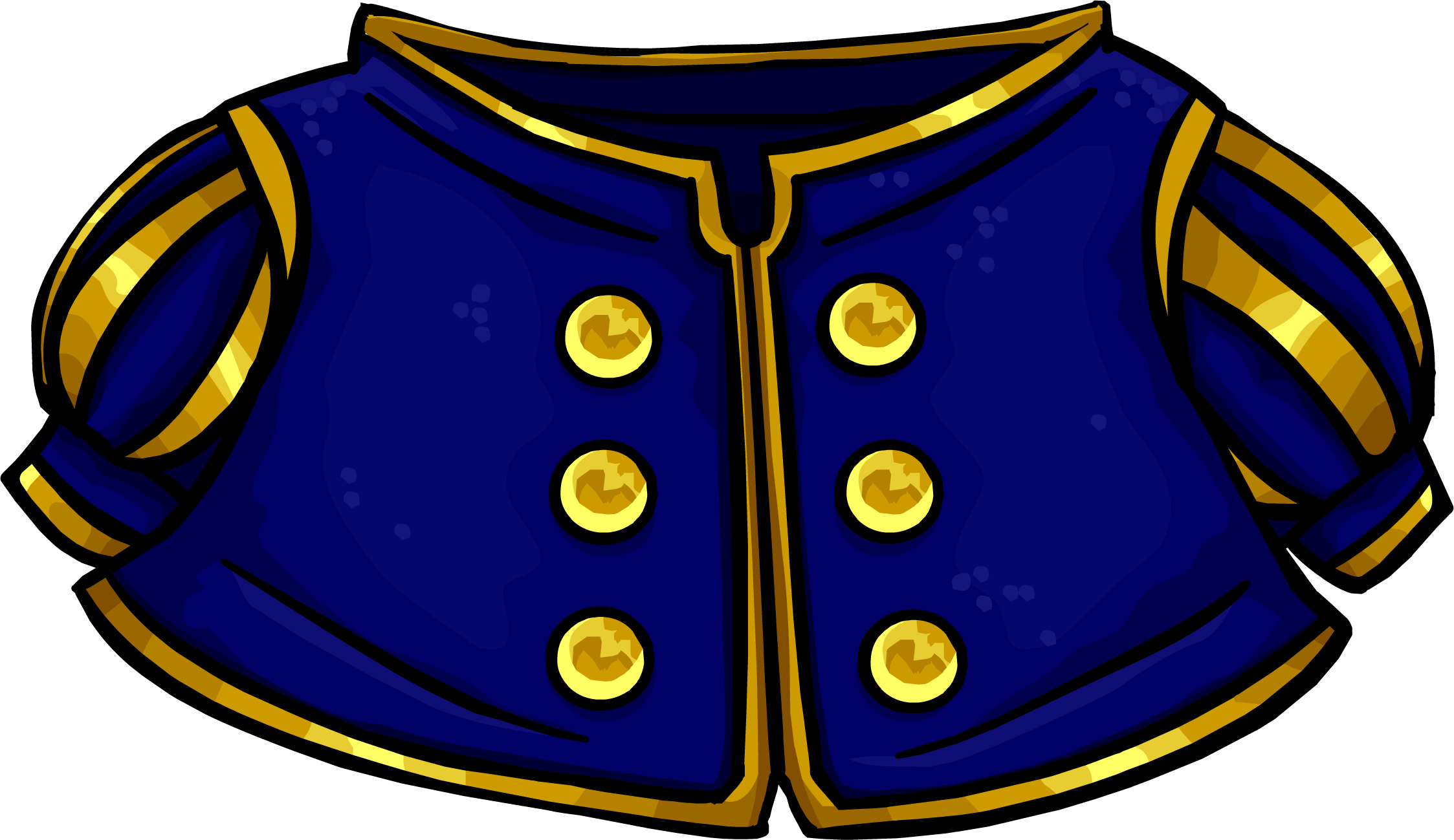 File:Blue Doublet clothing icon ID 4079.png