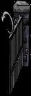 Iron Gate sprite 004
