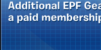 List of Membership Popups