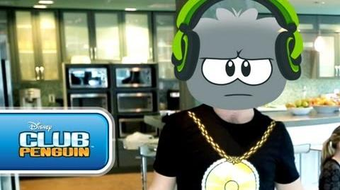 Music Video - Do the Puffle Party Shake!