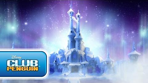 """""""We Wish You A Merry Walrus"""" - Official Trailer - Disney Club Penguin"""