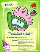 PinkPufflePoster