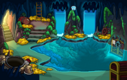 Rooms Lake Pin 7176 Pixel Puffle