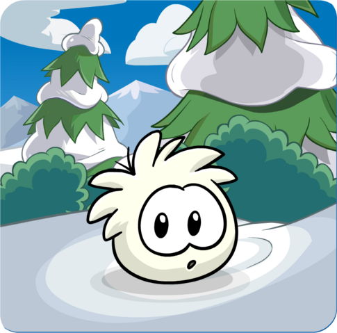 File:Puffle Party 2013 Transformation Puffle White.png