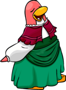 Victorian Dress Penguin Times 114