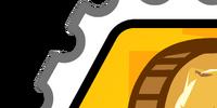 Cart Pro stamp