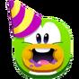 Decal Party Emoji icon