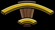 Gold Railroad Corner sprite 002