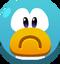 Emoji Small Sad Face