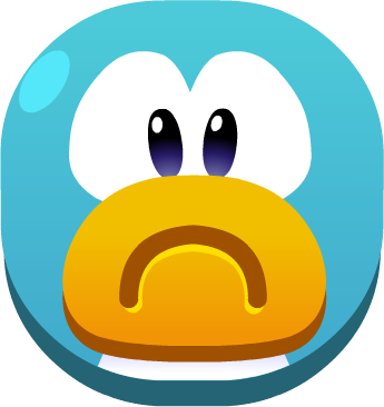 Emoji Small Sad Face