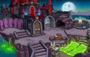Halloween Party 2015 Mine Shack